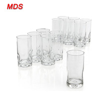 Table ware impression best glass drinkware drinking glass