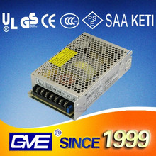 12V10A switching mode power supply with UL CE certifications