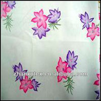 polyester pongee fabric for mattress