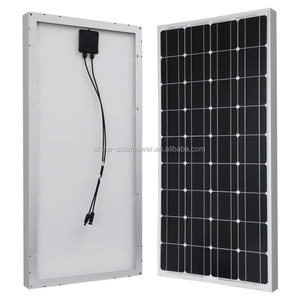 2018 hot selling 260w Mono-crystalline solar panel