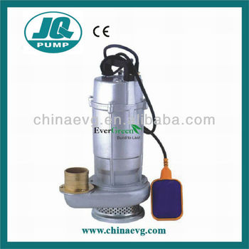 Submersible Water Pump QDX Series