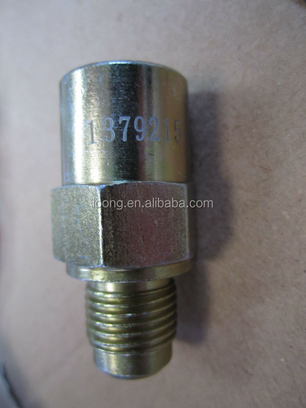 SCANIA Auto Truck Engine Spare Parts 1379215 Truck Safety Valve Parts 1368497 SCANIA Parts