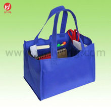 Recycled Eco-friendly Non woven Shopping Bag
