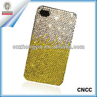 2013 Newest rhinestone cell phone cases (ZY1-5287)