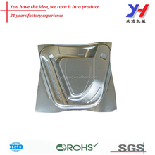 Custom Sheet Metal Fabrication Service ODM OEM Stamping Car Body Products