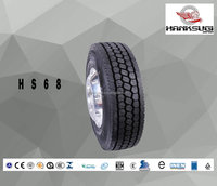 M+S HS68 truck and bus tyre manufacturer