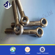 stainless steel nut bolt stainless steel 304/316lifting eye bolt lifting eye bolt
