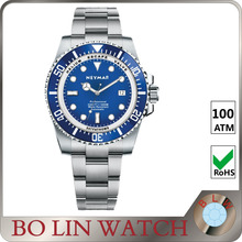 watch manufacturers customise, brand your own watches, mens watches diver 1000m