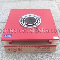 Adjustable low price gas furnace specially