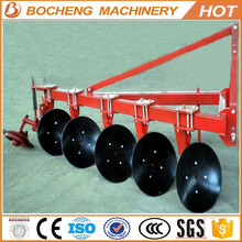 one way disc plow