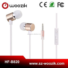 Hot sale earphone as a gift apply to any MP3,MP4,mobile phone of earphone
