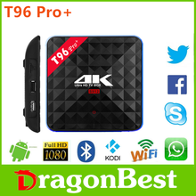 T96 Pro+ Amlogic 912 3g 32g amazon fire tv stick dragonworth Customized