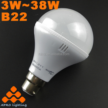 Cheap 120v 40w tri- phosphor bulb Customized