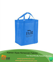 2015 China wholesale non woven fabric goody bag