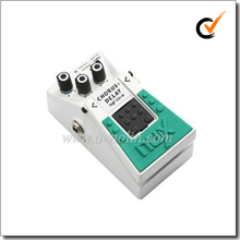 Delay Electric Guitar Effect Pedal (EP-20CD)