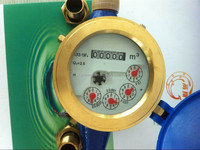 cast iron brass water meter remote reading water meter water meter mechanism wireless water meter digital water flow meter