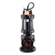 LYSON Vertical Sewage Centrifugal Submersible Pump High Quality Submersible Effluent Pump Submersible Pump