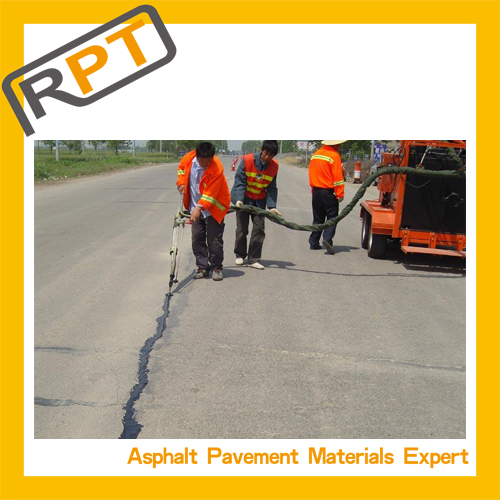 Crack & joint sealant /road construction /road surface material