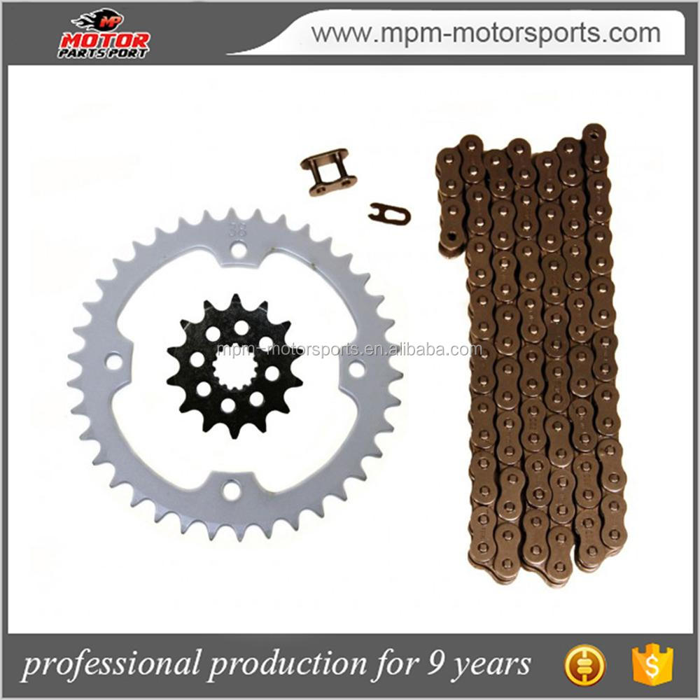 Motorcycle sprockets for sale kits OEM wholesale
