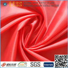 190-210T printed polyester taffeta fabric for rainwear,lining,tents,sportswear