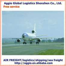 aggio logistics guangzhou warehouse for renting