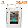 Bags and Package prototyping machine , MINGDA 3D printer machine with build volume 300 x 200 x 200mm