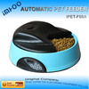 cat with food Automatic Pet Feeder dog supplies free shipping