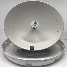 Outdoor Type 60cm Mobile Marine Satellite TV Antenna