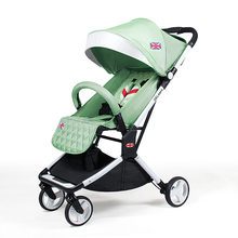 Baby Walker 3C Certificated Standard China Manufacture Baby Stroller