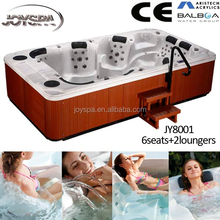 Hot sale free standing bath tubs/bathtub seats for adults with seat