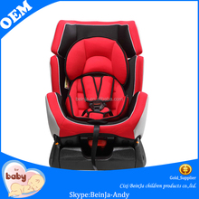 China good inflatable child car seat