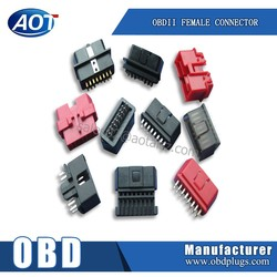 OBD2 Code Reader,OBD Scanner Connector,Auto Diagnostic Wire Harness