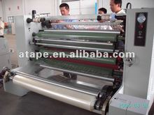 AT-605 Score cut smooth rewinding machine
