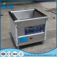 China manufacture promotional utensil washing cleaning machine BSC80