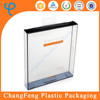 transparent plastic packaging ipad cover package