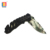 Stainless steel 3 kinds Camouflage Hunting Knife Combat Defense Pocket Army Knives Survival Tactical  knife