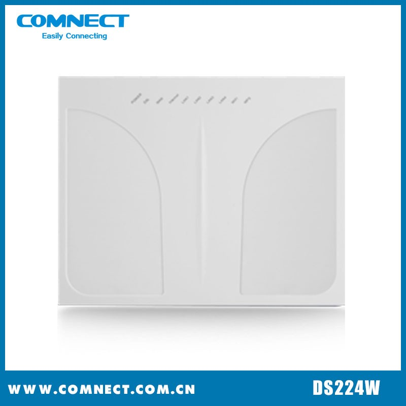 Hot selling Wireless N vdsl2 modem with great price