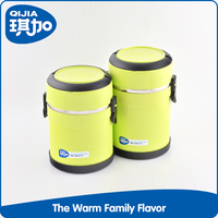 China supplier OEM stainless steel thermos food warmer container