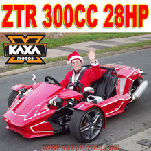 300cc Trike Scooter