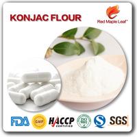 Chinese Slimming Diet Pills Glucomannan Konjac Root Powder Pellets