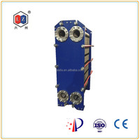 heat exchanger milk, plate heat exchanger M15M