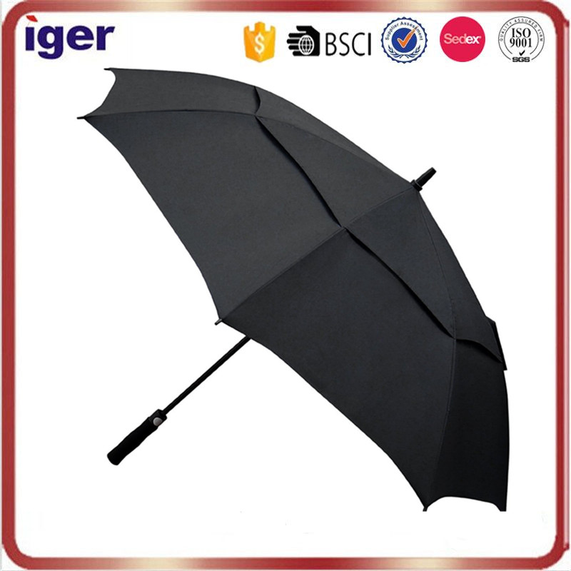 Unique lovely hot sale straight golf shenzhen up umbrella company in china