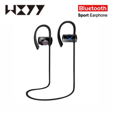 2017 Hot Cable Sport Android Mobile Phone Bluetooth Wireless Headset, Best Workout ABS Anti-noise Music Fashion Headphones 2017~