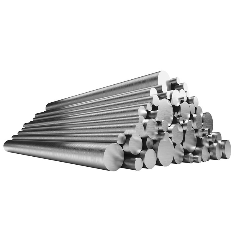 polished bright surface 30mm steel round bar