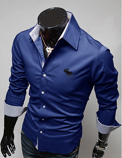 2016 latest shirts for men pictures