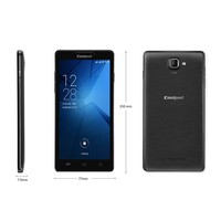 Wholesale Original Coolpad 7320 Smartphone 5.5 inch Octa Core 1GB RAM 8GB ROM 13MP Dual Sim 3G Low End Phones Coolpad 7320