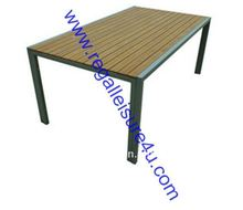Sell non wood outdoor furniture
