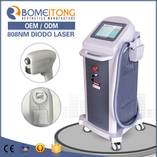 Arm hair back hair painless removal machine laser de diode depilacion