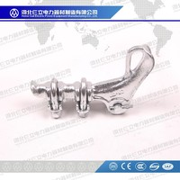 Preformed Conductor Strain Clamp/ tension clamp