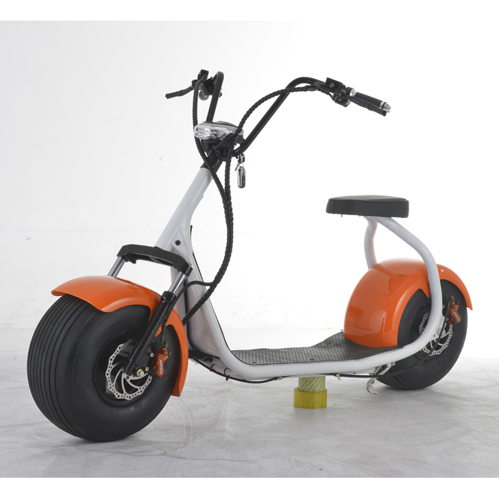 City coco 800W electric motorcycle